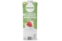 milsani yoghurtdrink appel peer