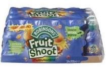 robinsons fruitshoot 24 pack