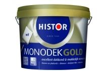 histor monodek gold