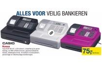 casio kassa nu en euro 75