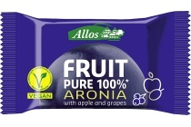 allos fruit pure 100 aronia