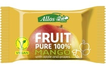 allos fruit pure 100 mango