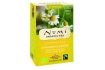 numi sweet meadows chamomile lemon myrtle