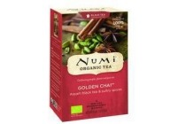 numi golden chai spiced assam