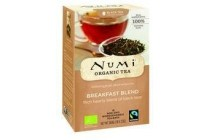 numi morning rise breakfast blend