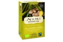 numi ginger sun lemon decaf green