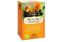 numi moonlight spice orange spice