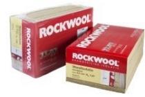 rockwool wandisolatie