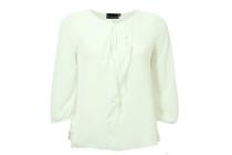 voile blouse