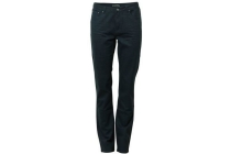 stretch twill broek anne