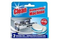 at home afwasmachinereiniger