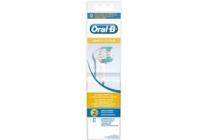 oral b elektrische opzetborstels simply clean
