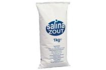 salina zout