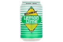 highway lemon lime