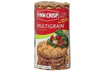 finn crisp multi grain rounds
