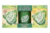 cup a soup pakket