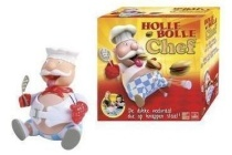 goliath holle bolle chef