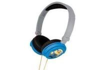 lexibook minions kinder hoofdtelefoon