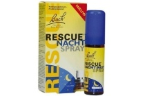 bach rescue nacht spray