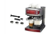 i joy cafe espresso en koffiezetapparaat