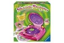 mandala machine