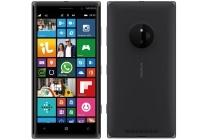 nokia smartphone lumia 830 zwart