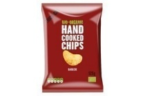 trafo hand cooked chips barbecue