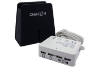 chacon usb lader
