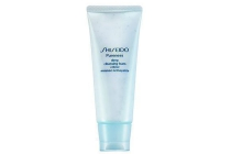 shiseido pureness deep cleasing foam