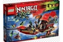 lego ninjago laatste vlucht van de destiny s bounty