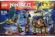 lego ninjago de stad stiix 70732