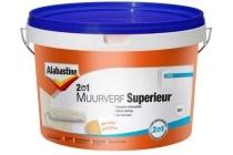 alabastine muurverf superieur