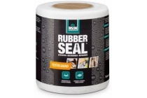 rubber seal textielband