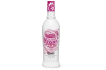 trojka vodka pink cream
