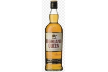 highland queen majesty whisky