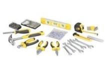 sencys 170 delige gereedschapskoffer