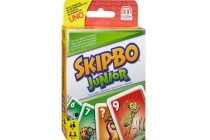 skip bo junior kaartspel