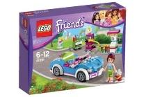 lego friends mia s sportwagen