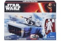 hasbro star wars class ii voertuig