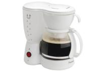 bestron koffiezetter acm608w
