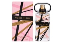 heidi klum eau de toilette surprise