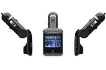 mr handsfree fm transmitter fm301