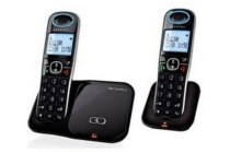 alcatel dect set duo xl350