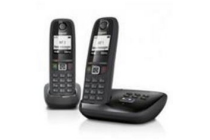 gigaset dect set as405a duo