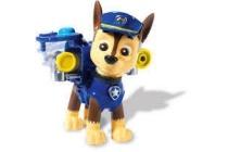 paw patrol pup en badge