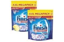finish powerball all in one xxl mega pack lemon of regular