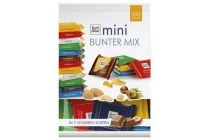 ritter mini bonte mix stazak