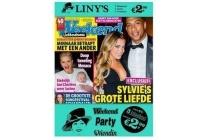 tijdschriftenpakket liny