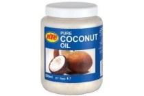 ktc kokosnootolie