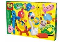 ballonfiguren maken